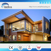More Than 70 Years lifetime prefab house &villa