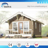 European exported steel frame mobile home