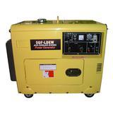 160-550A300A,12KW diesel welding generator