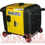 1KW-10KW,2-2.5kwsilent petrol gasoline generator