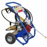 2400/2900/3600psi gasoline high pressure washer