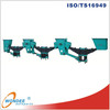 Trailer Parts Suspension System BPW Type Mechanical Truck Trailer Suspension