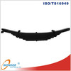 8 Pieces Trailer parts Hot Sale Leaf Spring Trailer