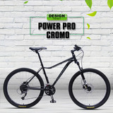 "26"" Mountain Bikes with alloy hydraulic disc brake,27speeds"