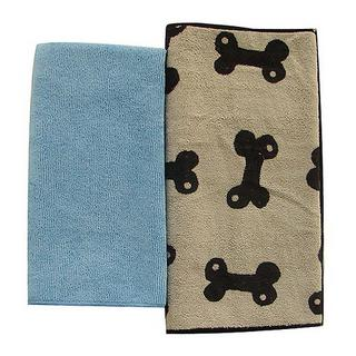 Microfiber Pet Towel (MPT-9001)