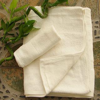 100% Bamboo Bath Towel