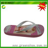 good selling kids EVA flip flop 2014