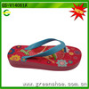 good selling baby kids EVA flip flop slippers 2014