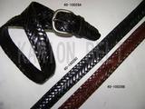 Braided Belt (40-10028A&B&C)