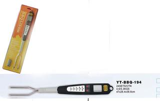 Thermometer Fork (YT-BBQ-194)