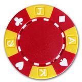 JAKQ Poker Chips (CP141)