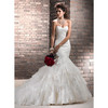 Top selling bridal gown