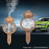 Cururbit Humidifier for Cars