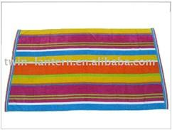 Dye-satin Beach Towel
