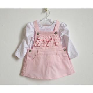 girl's clothing set