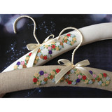 kids padded hanger ,adult padded embroidery hanger ,embroidery hanger ,padded hanger ,fashion home supplies ,embroidery hanger,kids embroidery hanger