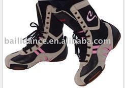 Jazz boots(D004786)