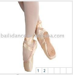 Pointe shoes(D004763)