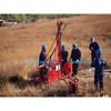 Man portable drilling Drilling rig TSP-40