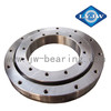 Slewing bearing for packaging machinery