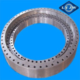 Crossed roller bearing with Mounting Holes High Precision for CNC XU Series