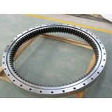 High Quality CRB/CRBC Crossed Roller Slewing Ring Bearings Made In China