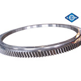 SUPER LARGE Slewing Ring Bearing for Bucket wheel stacker reclaimer Export Spain , Brazil