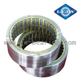 external gear slewing ring for solar trcaker system