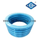 linear balls slewing bearings