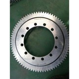 Truck slewing ring/Crane Replacement Slewing Bearing
