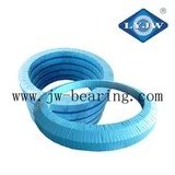 Precision slewing bearing ring for excavator