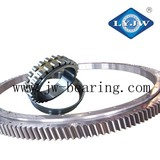 crawler excavator use turnable slewing rings