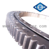 Reclaimers Slew Ring and roller Combination Slewing Bearing with best quality