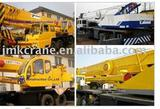 used truck crane 65t Tadano