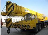 80t used Crane 80ton Tadano