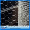 hot dipped galvanized hexagonal wire mesh for chicken fence