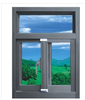 Aluminum Window and Door Frame