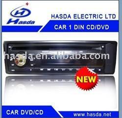 Car DVD/CD with USB&SD slot an