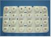 P+R Keypad
