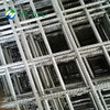 SL62 Reinforced steel mesh AS-NZS 4761 standard 6mm wire dia 200mm mesh space 100mm overhang tow sides for highway road slab subgrade bridge