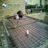 SL72 concrete reinforced welded steel mesh Australian standard AS-NZS 4761 used for constuction foundation flooring beam slab beam roofing and ground cast steel mesh