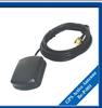 Car security system antennas