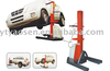 Mobile car lift