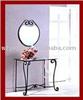 Decorative Wall mounted mirror