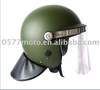Anti riot helmet FBK-08