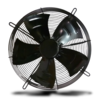Tired and Tested for you! PSC ec cooler fan 400x140mm with CE and UL for Ventilation System