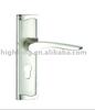 Door Handle with Lock