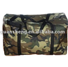 600D camo travel bag GS0306-M