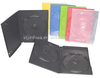14mm Single / Double DVD Case