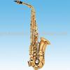 J-AS-001LC Alto Saxophone